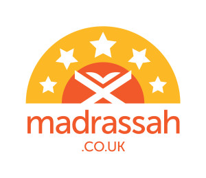 Madrassah Website Logo