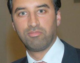 Shaukat Warraich CEO Faith Associates