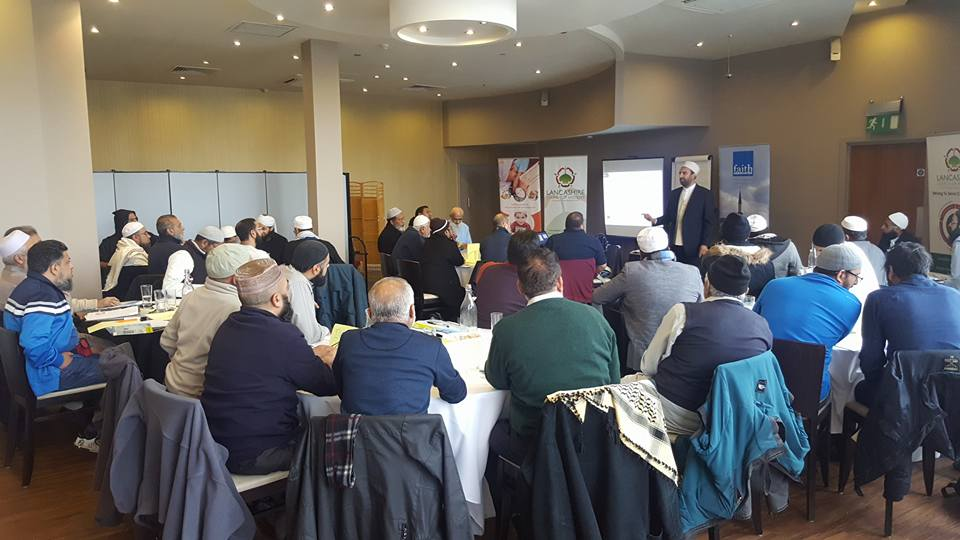 Faith Associates - Mosque Management 2 DAY Training