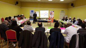Faith Associates - Mosque Management 1 DAT Training