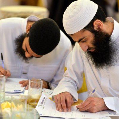 Faith Associates - Imam Training