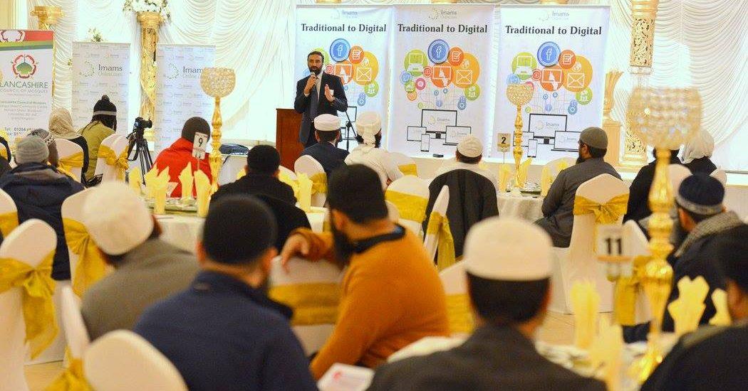 Faith Associates - Imam Chaplaincy awareness training